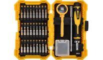"""Набор инструмента отвёртка + головки и биты 31пр. """"Vorel"""" 65025"""