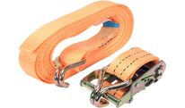Лента для крепления багажа с трещоткой 1000/2000daN 38ммх6м Vorel 82403