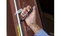 Маркер промышл. перманентный фетровый автоматический MARKAL DURA-INK 20 ЧЕРНЫЙ (Толщина линии 1,5 мм. Цвет черный)