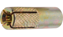 Анкер забиваемый М12х16х50 мм STARFIX (SM-52226)