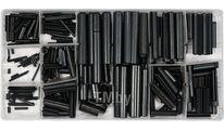 Набор разрезных штифтов (315шт) Yato YT-06785