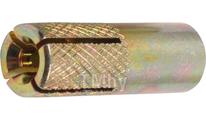 Анкер забиваемый М6х8х25 мм STARFIX (SMP-44201-1)
