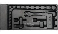 Вкладыш пластмассовый под инструмент YT-5542 для инструментального ящика Yato YT-55421