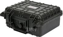 Ударопрочный герметичный чемодан 270х246х124мм IP55 Yato YT-08901