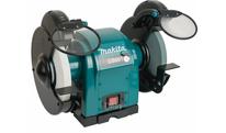 Станок точильный MAKITA GB 801 в кор. (550 Вт, круг 205х19х15 мм, подсветка) (GB801)
