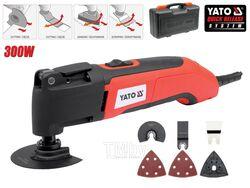 Многофункциональный электроинструмент 3000Вт Yato YT-82220