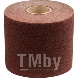 Наждачная бумага на тканевой основе 200ммх30м Р220 Yato YT-83210