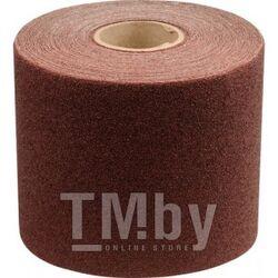 Наждачная бумага на тканевой основе 200ммх30м Р240 Yato YT-83211
