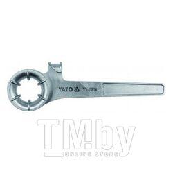 Трубогиб 235мм (мах d12мм) Yato YT-0814