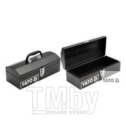 Ящик инструментальный ALU 360х150х115мм Yato YT-0882