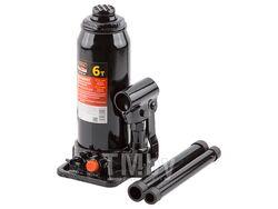 Домкрат гидравлический 4т бутылочный STARTUL AUTO (ST8012-04) (h min 194мм, h max 372мм)