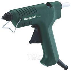 Клеящий пистолет KE 3000 METABO