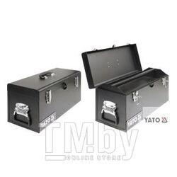 Ящик инструментальный ALU 510х220х240мм Yato YT-0886