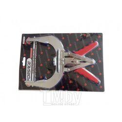"""Клещи для установки поршневых колец 8""""-200мм (110-160мм), в блистере Forsage F-04A1008"""