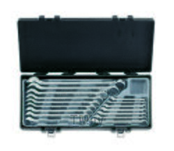 Набор ключей комбинированных 16пр. 6-24мм в кейсе Force 5161