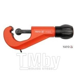 Труборез для пластика, Al, Cu 6-45мм Yato YT-2233