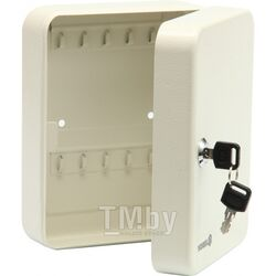 Ящик для ключей металлический 200х160х78мм Vorel 78432
