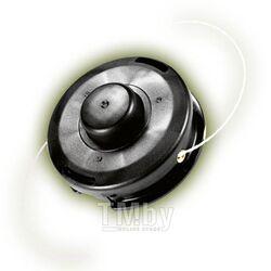 """Триммерная головка универсальная ZIGZAG к триммерам STARK 25,37,42, """"папа"""", """"мама"""", диам. 130, леска 2,4 мм, М8х1,25"""