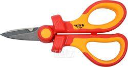 Ножницы электрика 160мм (1000V) Yato YT-21200