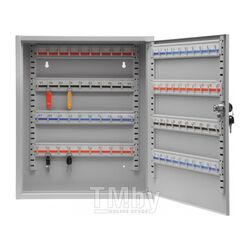 Ящик для ключей металлический 450х380х80мм Vorel 78436