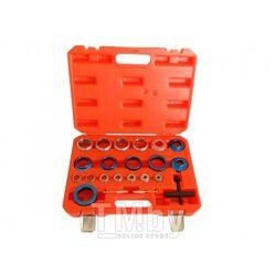 Набор инструментов для снятия и установки сальников, 22пр., в кейсе Forsage F-04A1021