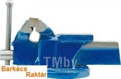 Тиски слесарные 100мм Toya 36032