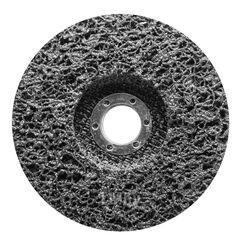 Шлиф. диск нетканый мат-л 127х22,2мм HARDY 1070-501300