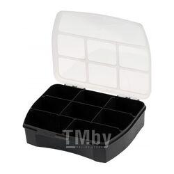 Ящик-органайзер пластиковый 120х100х30мм Vorel 78793