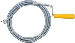 Трос сантехнический 9мм / 5м Vorel 55544