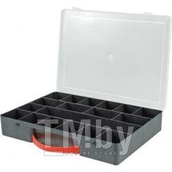Ящик-органайзер пластиковый 310х210х55мм Vorel 78816