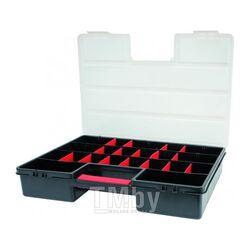 Ящик-органайзер пластиковый 460х320мм Vorel 78819