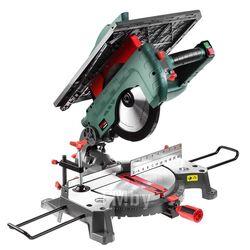 Пила торцовочная (стусло) Hammer Flex STL1800/250C  1800Вт 4500об/мин круг 250мм гл.пропила 75мм