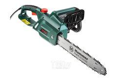 Пила цепная Hammer Flex CPP1800D 1800Вт 840м/мин шина 14'' цепь 3/8''-1.3мм-52