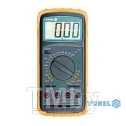 Цифровой мультиметр 25мм Vorel 81783