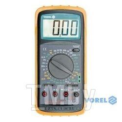 Цифровой мультиметр 25мм Vorel 81784