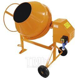 Бетоносмеситель СБР-220-01 220 л, 0,75 кВт, 220 В 95455