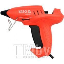 Клеевой пистолет (230V, 400W) Yato YT-82401