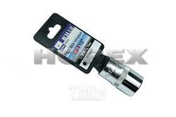 """Головка торцевая 1/2"""" 17 мм 6 граней Horex HZ 24.1.17"""