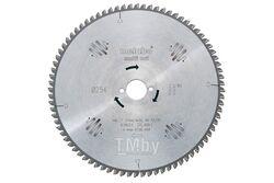 Пильный диск твердосплавный 300x3,2x30 DZ/HZ 60 METABO