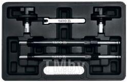 Набор ключей для блокировки распределительных механизмов FIAT 1,2 16V Yato YT-06016