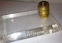 Подставка для краскопульта (оргстекло) Prowin DS-01