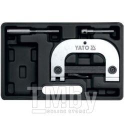Набор ключей для блокировки распределительных механизмов RENAULT, NISSAN Yato YT-06014