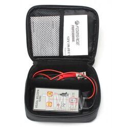 Тестер для проверки топливных форсунок 12V, в сумке Forsage F-04A3028