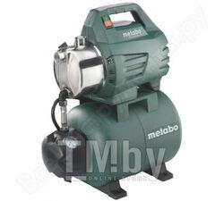 Насосная станция HWW 3500/25 Inox METABO
