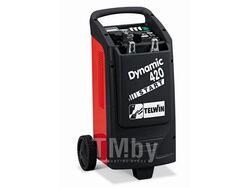 Пуско-зарядное устройство TELWIN DYNAMIC 420 START (12В/24В) (829382)
