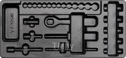 Вкладыш пластмассовый под инструмент YT-5541 для инструментального ящика Yato YT-55411