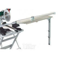 Удлинитель стола правый Metabo с упорами и линейкой 3000 мм для KGS303 80910057545