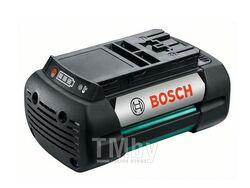 Аккумулятор BOSCH PBA 36V 36.0 В, 4.0 А/ч, Li-Ion (для инструмента DIY)