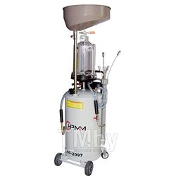 Установка для слива-откачки отработанного масла, арт. № HC-2097 Horex