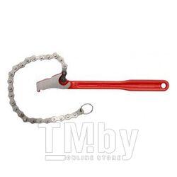 Ключ цепной для труб 300мм max d100мм Yato YT-22260